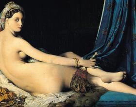 Art vs. Porn
