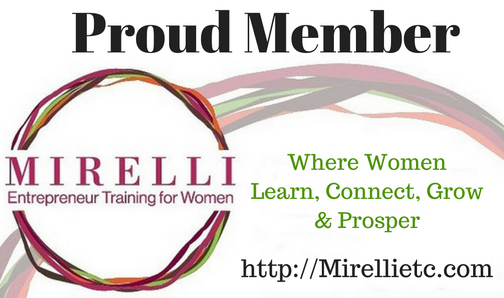 Mirelli Entrepreneur Training for Women